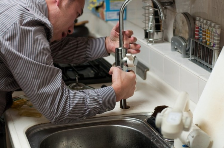Avoid Home Plumbing Problems