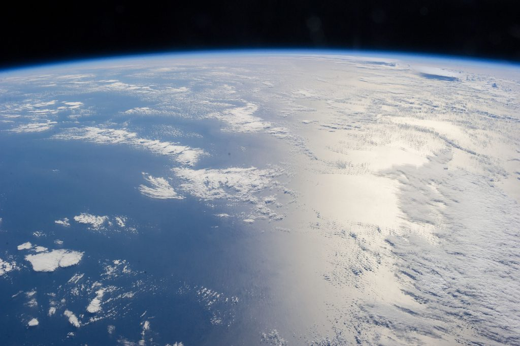 Professor G. Scott Hubbard on space tourism – Lonely Planet's travel blog