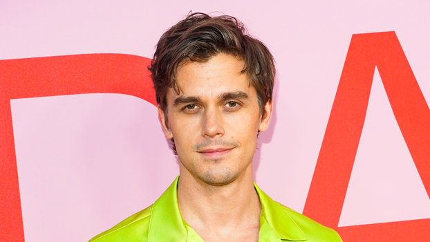 Queer Eye's Antoni Porowski Got an Epic Makeover — From a Drag Queen