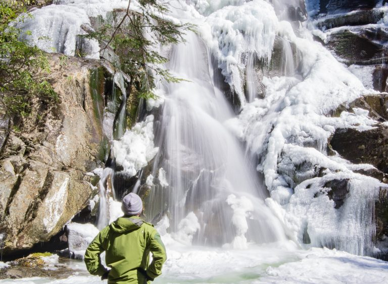 wandering the waterfalls of Great Smoky Mountains National Park – Lonely Planet's travel blog