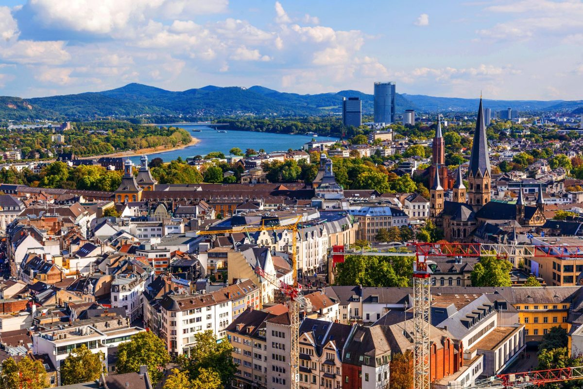 Living in Germany: A Guide For Digital Nomads